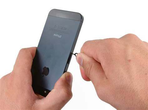 iphone 5 sim card installing iphone 5 sim card