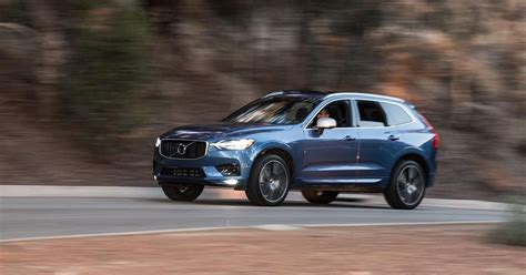 2019 Volvo Xc60 T6 Review Goldilocksapproved Roadshow