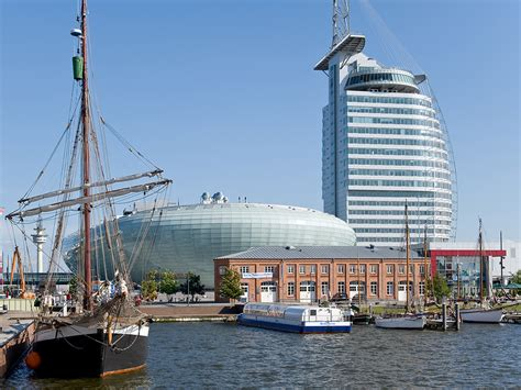 Klimahaus Bremerhaven 8° Ost Where The Journey Begins And