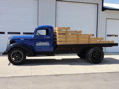 chevrolet   ton flatbed chevy  gmc trucks