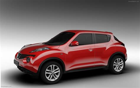 Nissan Crossover by Nissan Juke Crossover 2011 Widescreen Car Image 22
