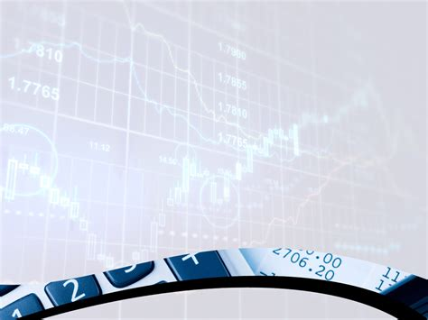tpowerpoint templats for finance upturn in the stock market backgrounds for powerpoint