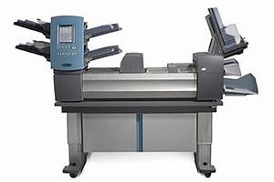 pitney bowes di950 folder inserter review by mailcoms With pitney bowes letter folding machine
