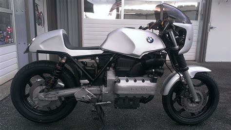 Used Bmw K-series For Sale In