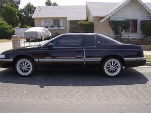 Earl100 1992 Cadillac Eldorado Specs, Photos, Modification