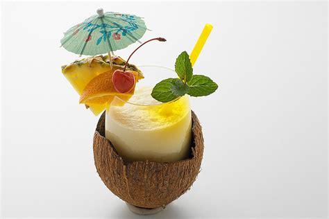 Diy Small Kitchen Ideas - coco colada drink recipe the virgin pina colada