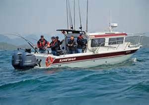 Ocean Aluminum Boats