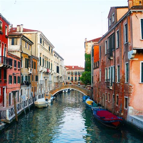 10 Things To Know When Visiting Venice Italy For The