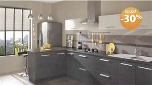 Cuisine equipee conforama cuisine en image for Petite cuisine équipée avec meuble de rangement salle a manger pas cher