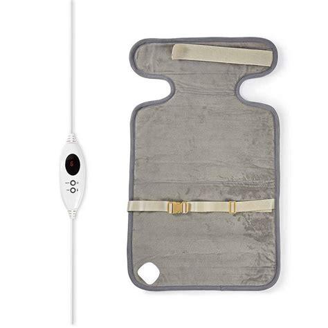 cuscino termoforo termoforo cuscino termico elettrico spalle