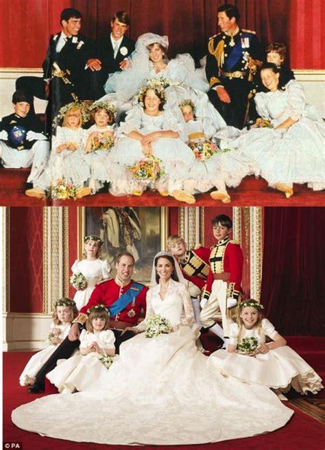 Official Royal Wedding Portraits