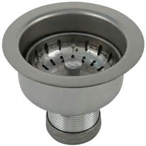plumb works chrome basket strainer at menards 174