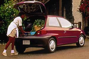 1995 Chevrolet Metro