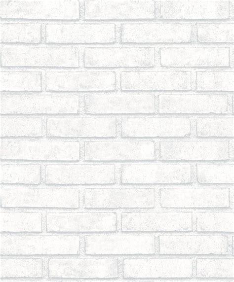 info top  wallpaper dinding bata putih