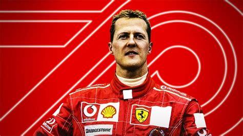 Michael schumacher remains in a mysterious condition.source:afp. F1 2020 muestra la edición Michael Schumacher con este ...