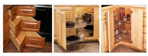 tools needed to build kitchen cabinets 3 different corner cabinet solutions 9482