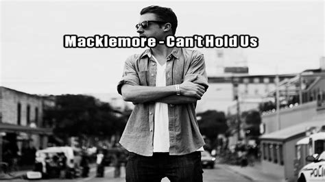 Macklemore Feat. Ryan Lewis