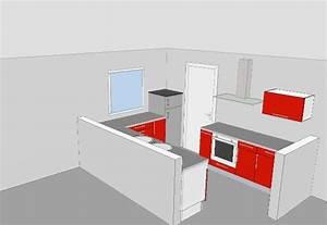Ikea Plan De Cuisine : urgent modif plan cuisine ikea 21 messages ~ Farleysfitness.com Idées de Décoration