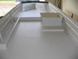 nowak boats fiberglass boat repair and restoration With fiberglass boat floor repair