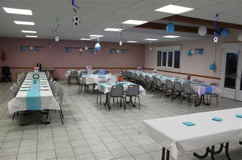 deco de table foot 18 ans th 232 me foot photo de 011 d 233 coration de tables et de salles et plus