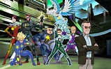 First Clip from STAN LEE'S MIGHTY 7 Animated Film Series ...