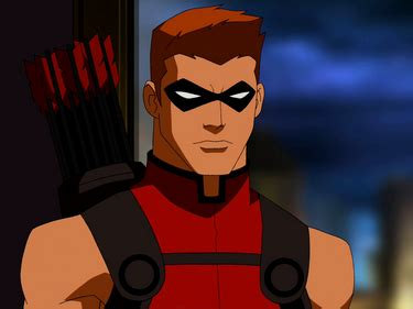 Young Justice: Outsiders - Rotten Tomatoes