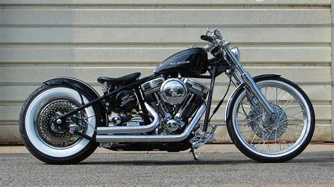Bobber Motorcycle Hd Pics