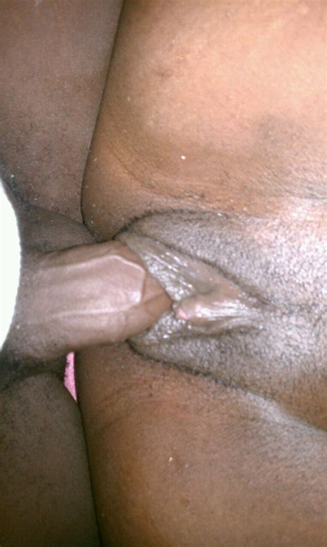 Monster Black Cock Small Pussy