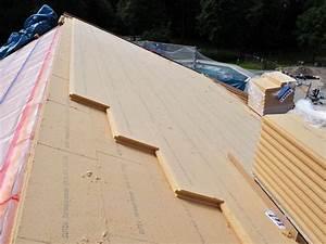 Spot Encastrable Exterieur Sous Toiture : isolation thermique le traitement des toitures en r novation ~ Melissatoandfro.com Idées de Décoration