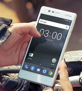 Nokia 3 User Manual