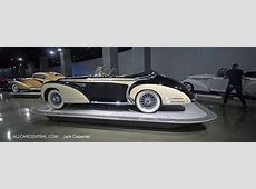 Petersen Automotive Museum 2016 Gallery 4 All Car