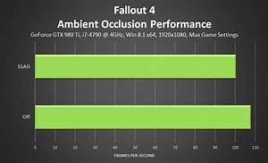 Rain Light Fallout 4 Pc Performance And Optimization Analyzed Game