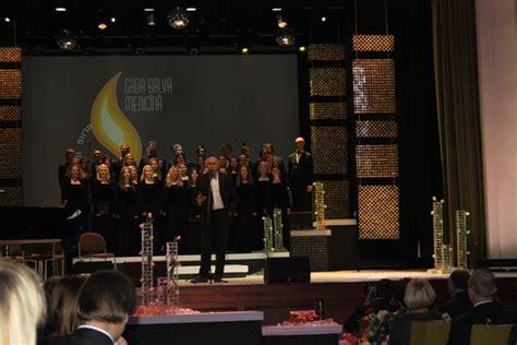 Pasniegtas Gada balvas labākiem mediķiem   Aglonas Novada Dome