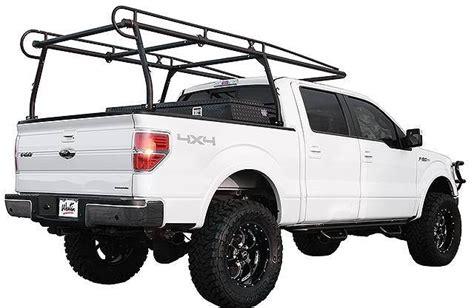 truck ladder rack ladder and roof racks toolbox