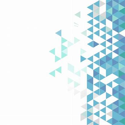 Geometric Transparent Clipart Abstract Triangle Backgrounds Geometry