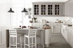 grey and white kitchen decorating ideas kitchen and decor With gray and white kitchen designs