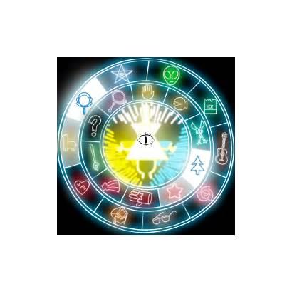 Falls Zodiac Universe Deviantart