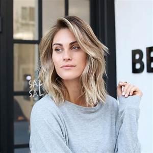 Coupe Longue Femme : comment choisir sa coupe de cheveux guide pratique ~ Dallasstarsshop.com Idées de Décoration