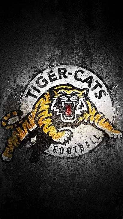 Hamilton Ticats Tiger Cats Cfl Iphone Football
