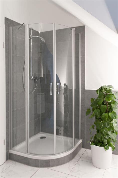 Duschkabine Mit Einbau by Dusche Einbauen