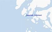Nanortalik, Greenland Tide Station Location Guide