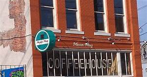 mean mug coffee shop in southside chattanooga downtown With backyard outfitters chattanooga tn