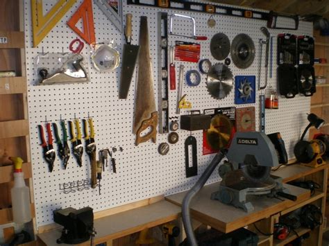 Workshop Storage Ideas  This For All  Part 709