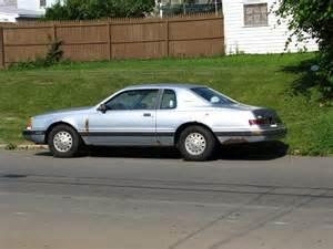1985 Ford Thunderbird