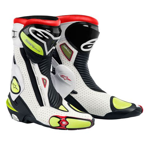 Motorcycle Racing Boots For Women Gearchic