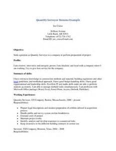 real estate resume sles free civil surveyor resume sales surveyor lewesmr