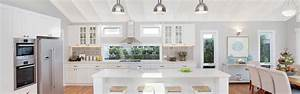 How to Accessorise a Hamptons Style Kitchen Harrington