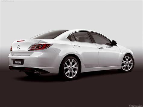 Clarkin Blog 2008 Mazda 6