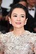 ZHANG ZIYI at La Belle Epoque Screening at 72nd Annual ...