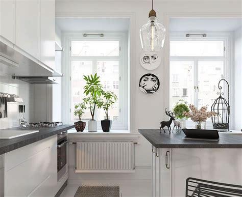 Bright Scandinavian Decor In 3 Small One Bedroom Apartments by Best 25 One Bedroom Apartments Ideas On 3
